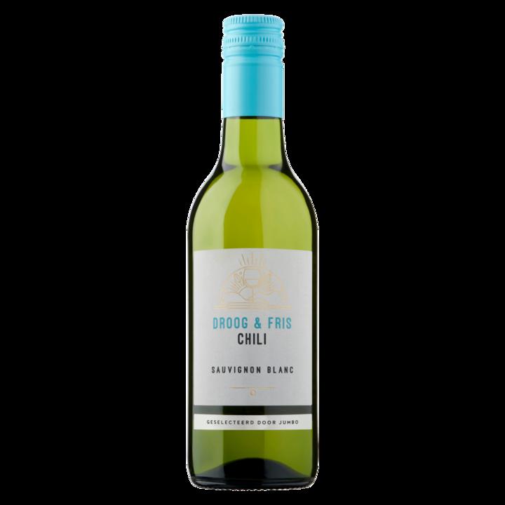 Huismerk Droog & Fris Chili Sauvignon Blanc