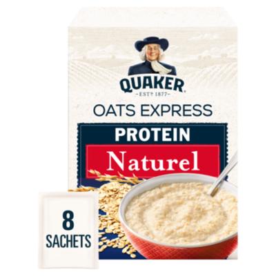 Quaker Oats express proteïne