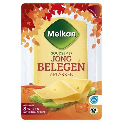 Huismerk Plak Jong Belegen 48+