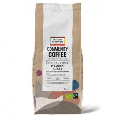 Fairtrade Original Medium roast bonen