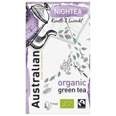 Australian Nightea green tea biologisch