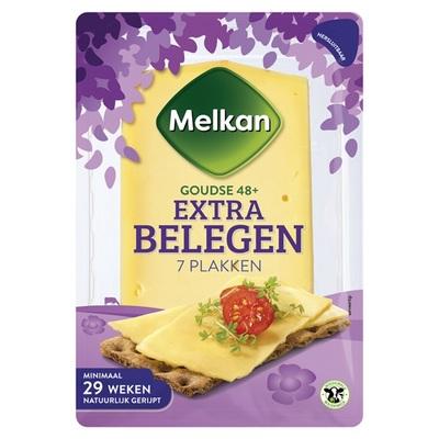 Huismerk kaas extra belegen