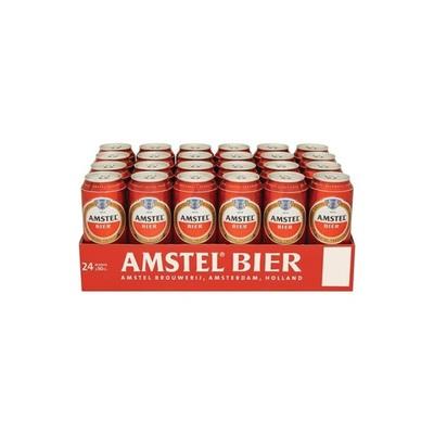 Amstel blik