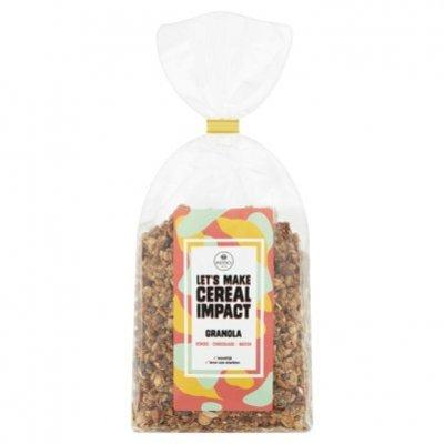 Instock Granola, kokos, chocola, noten