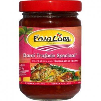 Faja Lobi Bami trafasie speciaal