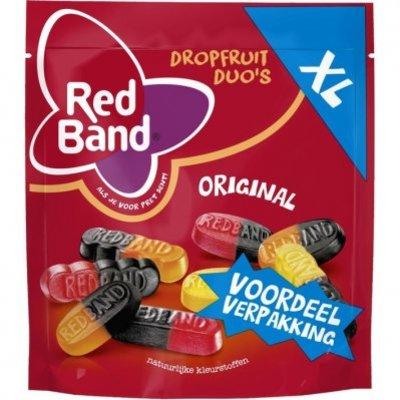 Red Band Dropfruit duo's XL