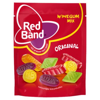 Redband Winegummix stazak