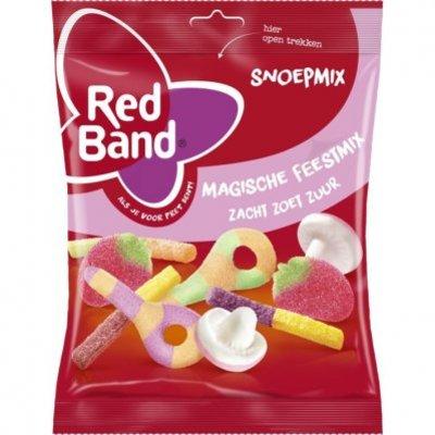 Red Band Magische mix