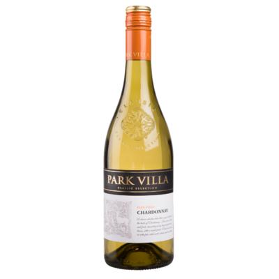 Park Villa Chardonnay bag in box
