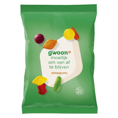 G'woon Winegums