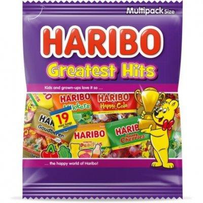 Haribo Greatest hits