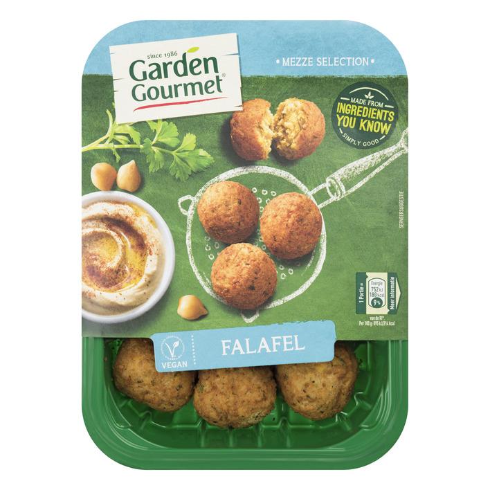 Garden Gourmet Falafel