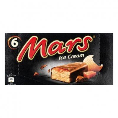 Mars IJs