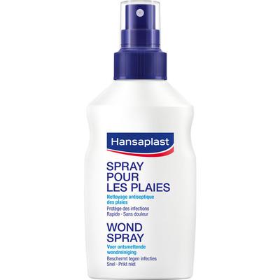 Hansaplast Wond spray