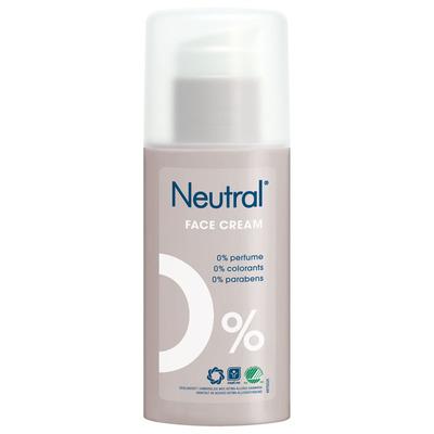 Neutral Parfumvrij face cream