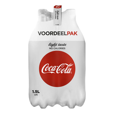 Coca-Cola Light multipack