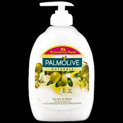 Palmolive Naturals vloeibare zeep Olijf pomp
