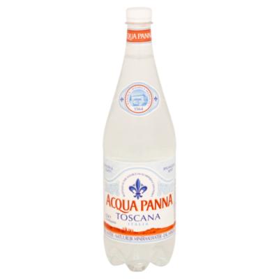 Acqua Panna Toscana Natuurlijk Mineraalwater