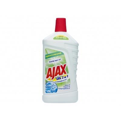 Ajax Allesreiniger gel 2 in