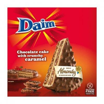 Almondy Daim