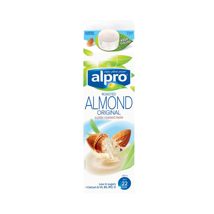 Alpro Amandeldrink original fresh