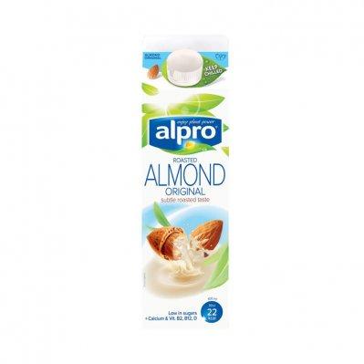 Alpro Amandeldrink original fresh