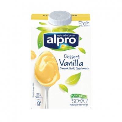 Alpro Desserts vanille