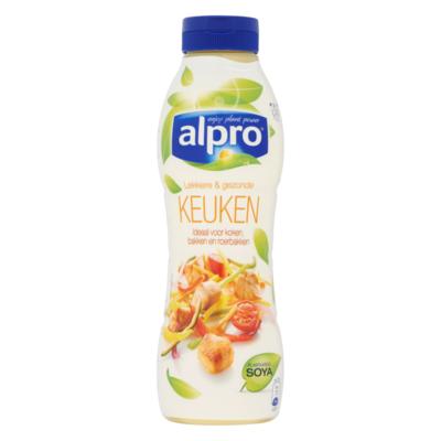Alpro Lekker en Gezonde Keuken