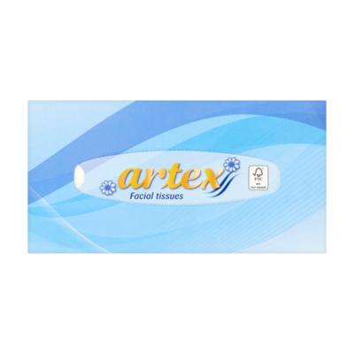 Artex Facial Tissues 2-Laags