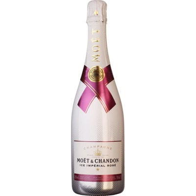 Moët & Chandon Champagne Rosé Impérial Brut