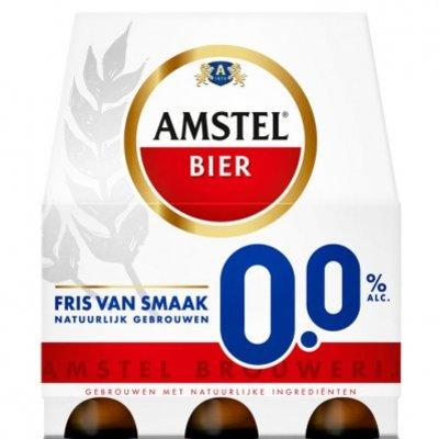 Amstel 0.0%
