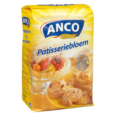 ANCO Patisseriebloem