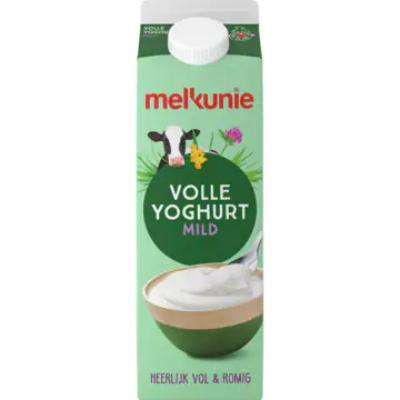 Melkunie Volle Yoghurt Mild