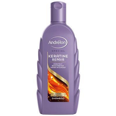 Andrélon Shampoo keratine repair