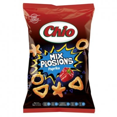 Chio Mixplosions paprika