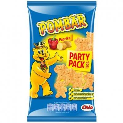 Chio POM BAR Paprika Partypack