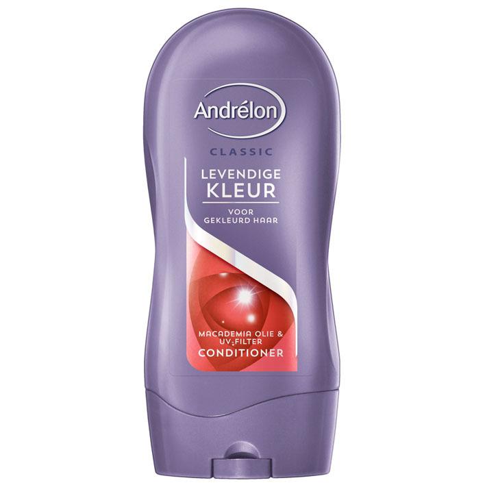 Andrélon Conditioner levendige kleur
