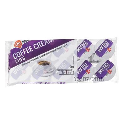 Budget Huismerk Koffieroom
