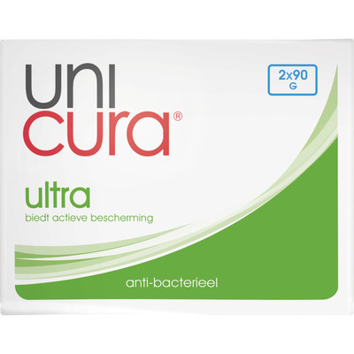 Unicura Ultra tabletzeep