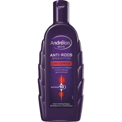 Andrélon Shampoo for men anti-roos