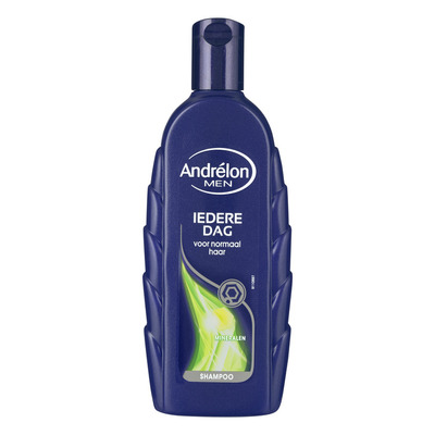 Andrélon Shampoo for men iedere dag