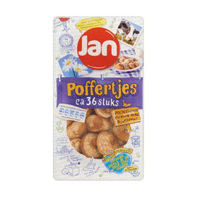 Jan Poffertjes