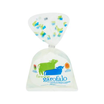 Fattorie Garofalo Mozzarella di Bufala Campana