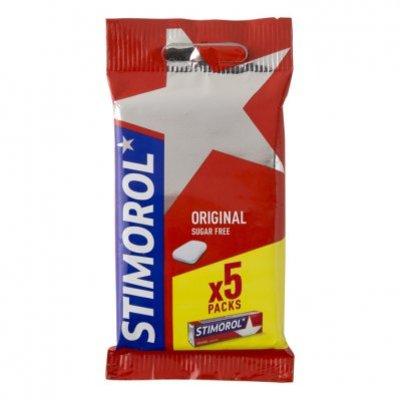 Stimorol kauwgom original