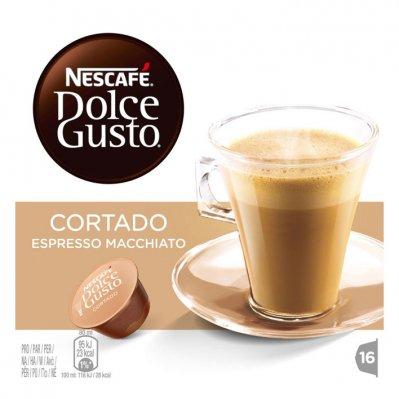 Nescafé Dolce Gusto Koffie cortado