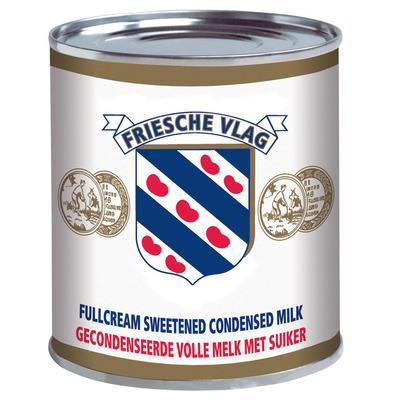 Friesche Vlag Volle melk gecondenseerd