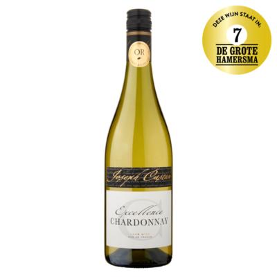 Joseph Castan Excellence Chardonnay