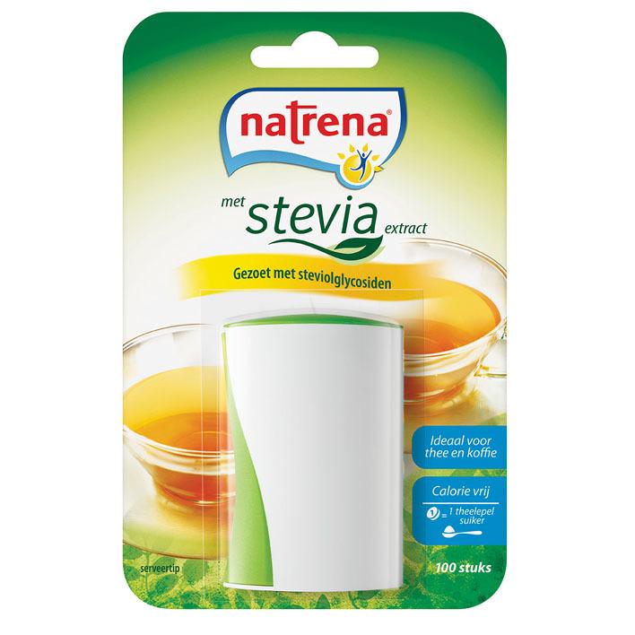 Natrena Zoetjes stevia