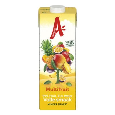Appelsientje Halfzoet multifruit