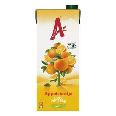 Appelsientje Sinaasappel mild